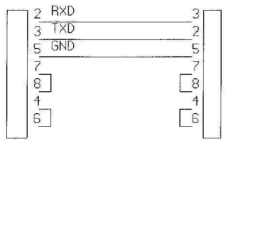Электрические схемы 2-х этажных котеджей